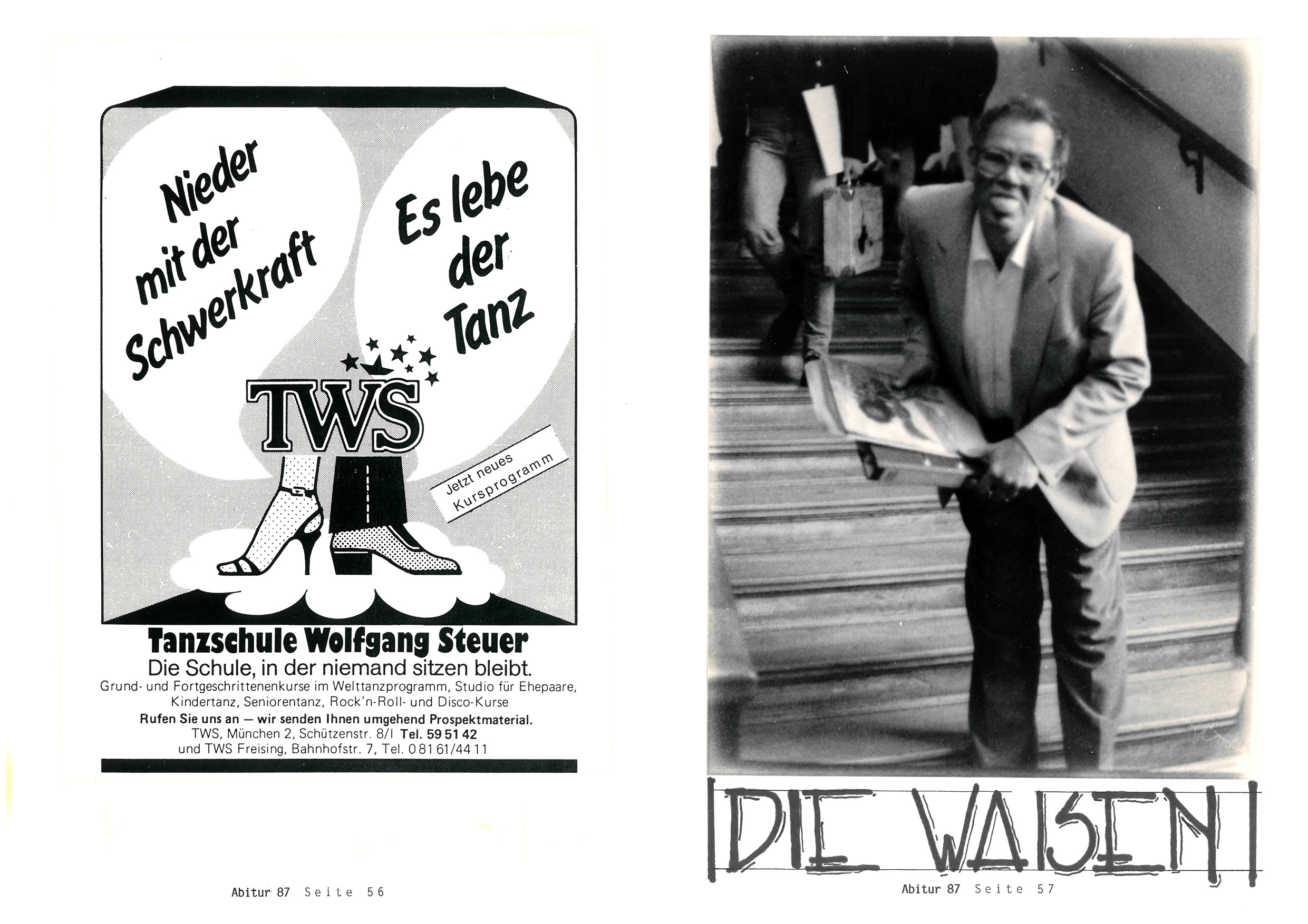 Abiturzeitung198730